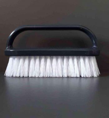 Cepillo alfombra con mango - ecowash