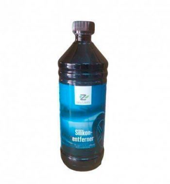 NextZett Acrysol - Silikon Entferner 1L Disolvente orgánico - ecowash