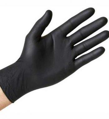 guantes de nitrilo - ecowash